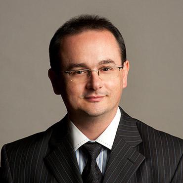 Horváth Zsolt, igazgató